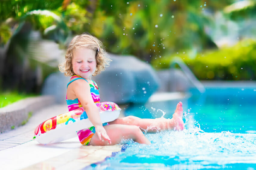 Keeping Your Home Pool Safe: 5 Helpful Tips to Prevent Swimming Accidents This Summer